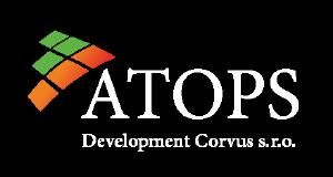 Logo Atops Development JR